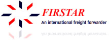 Firstar company logo
